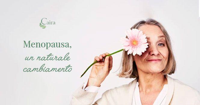 Menopausa consulenza gratuita fitoterapia